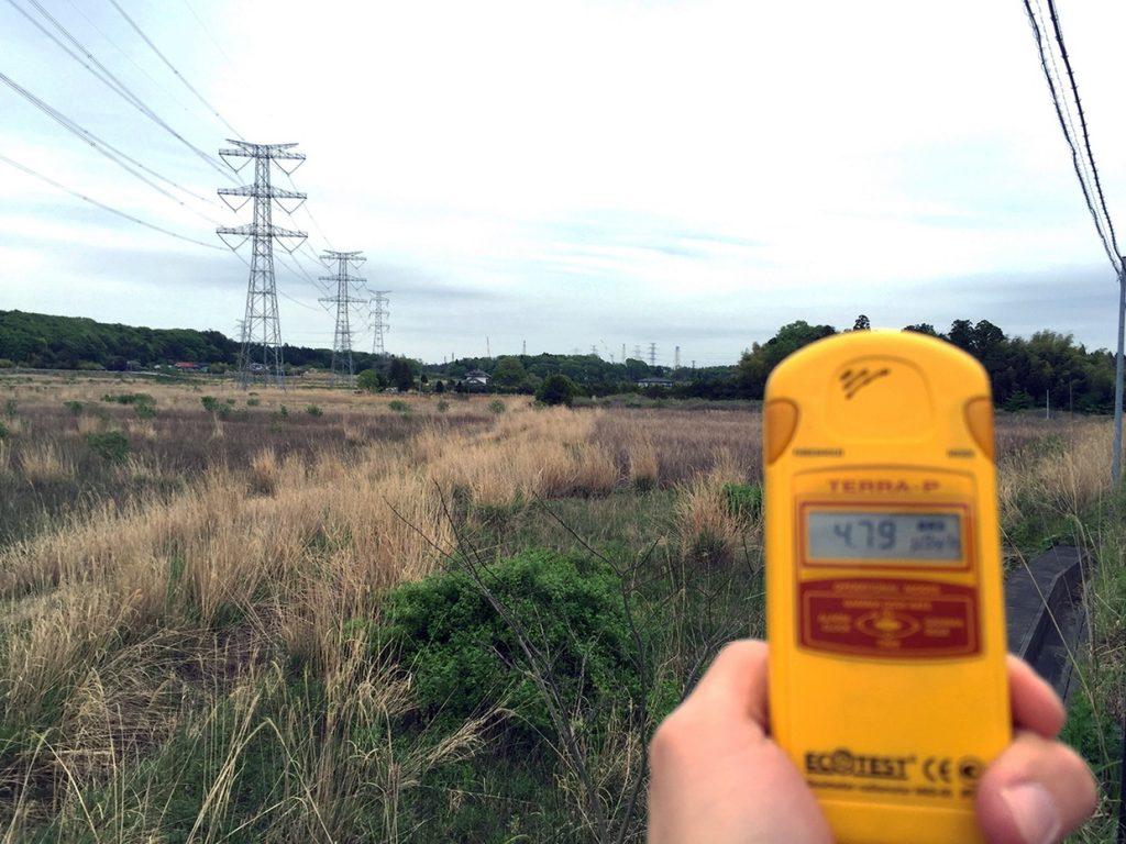 chernobyl and fukushima
