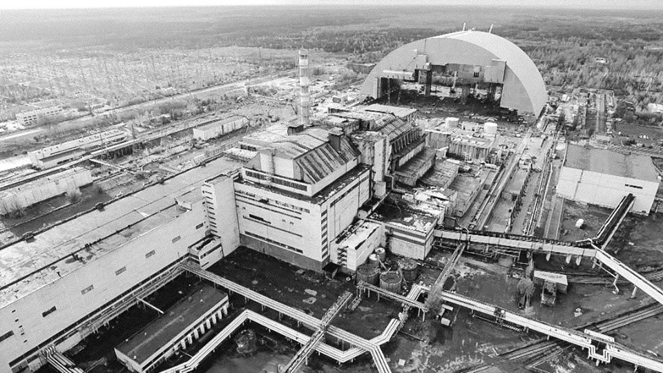 Chernobyl New Safe Confinement - Is it safe? How it was built