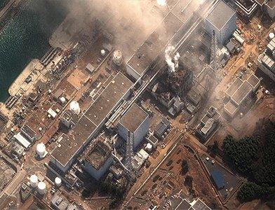 fukushima vs chernobyl