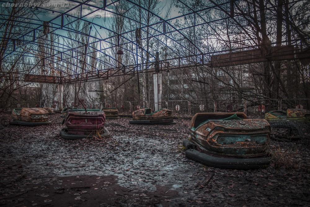 Pripyat 2017