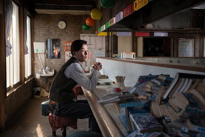 Fukushima 2018