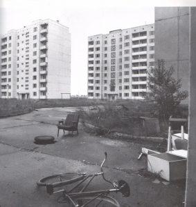 pripyat 1990