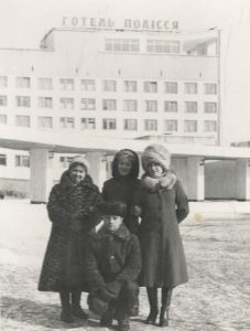 Life in Pripyat before the Chernobyl disaster