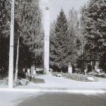 polesskoe before chernobyl accident