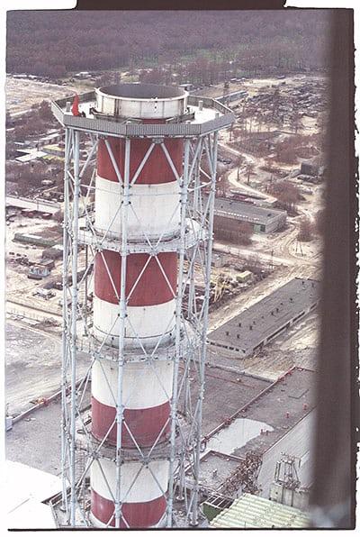 Chernobyl photo