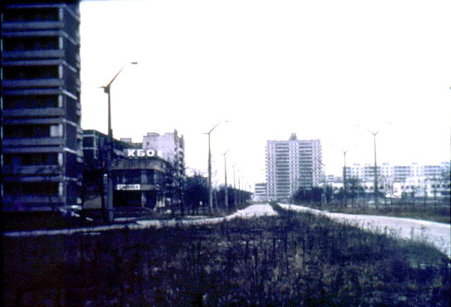 Pripyat rare archive photos  Pripyat rare photos - unique