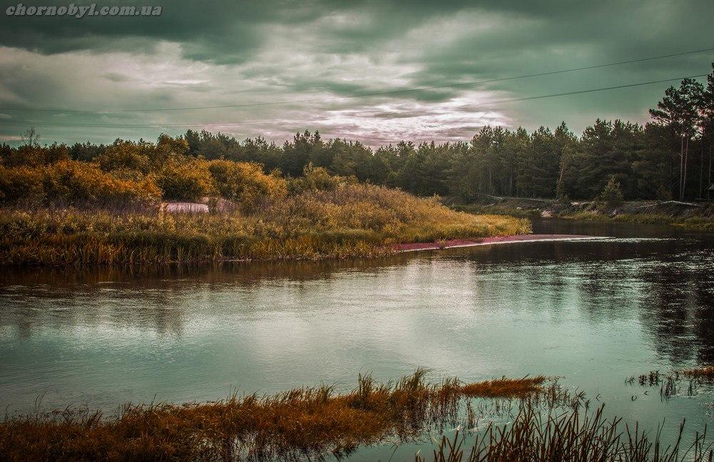 River Uzh