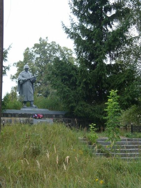 abandoned village chernobyl