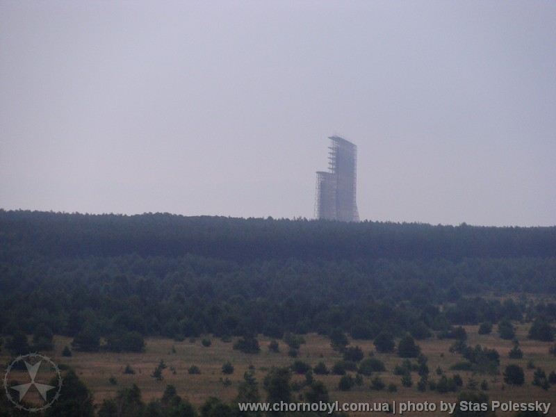 duga chernobyl 2