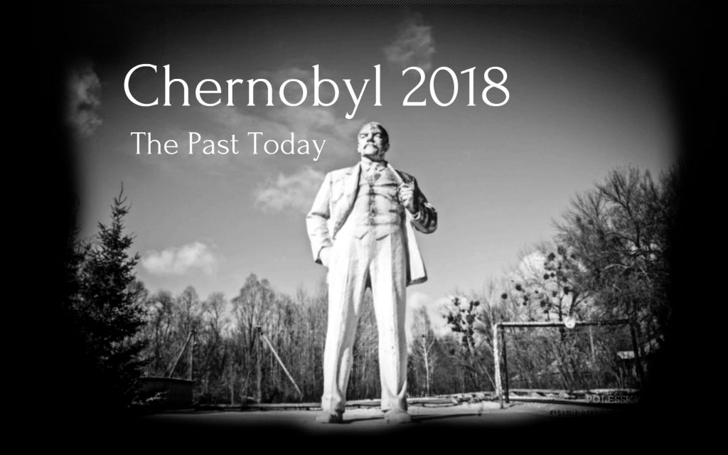 Chernobyl 2018 Time has stopped Winter new photos