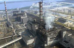 chernobyl death toll