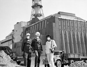Chernobylliquidators
