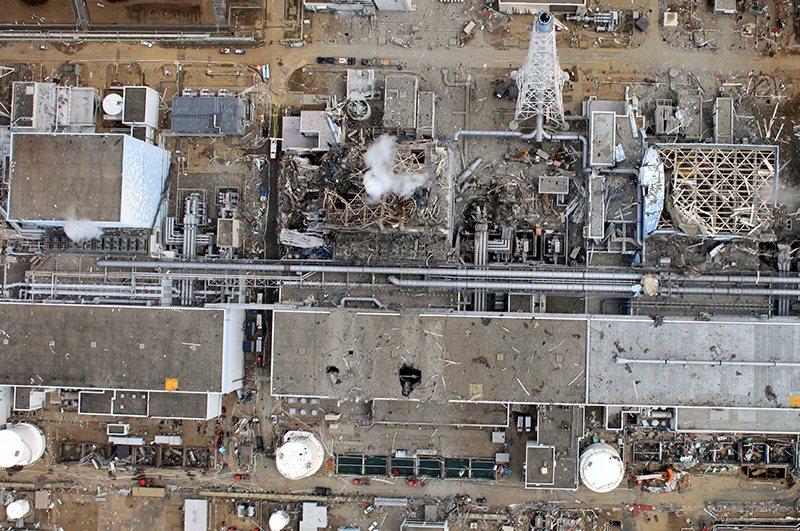 what happened at fukushima daiichi