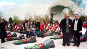 chernobyl disaster death toll