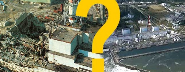chernobyl conspiracy theories