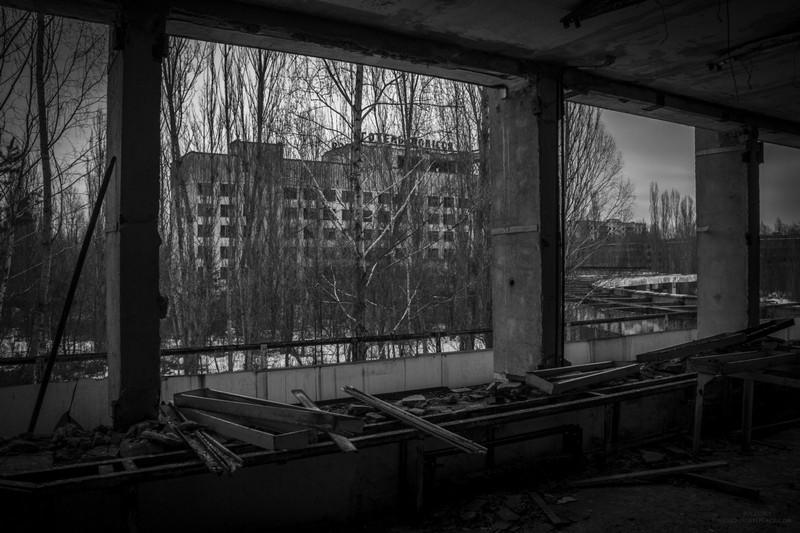 Pripyat 2018