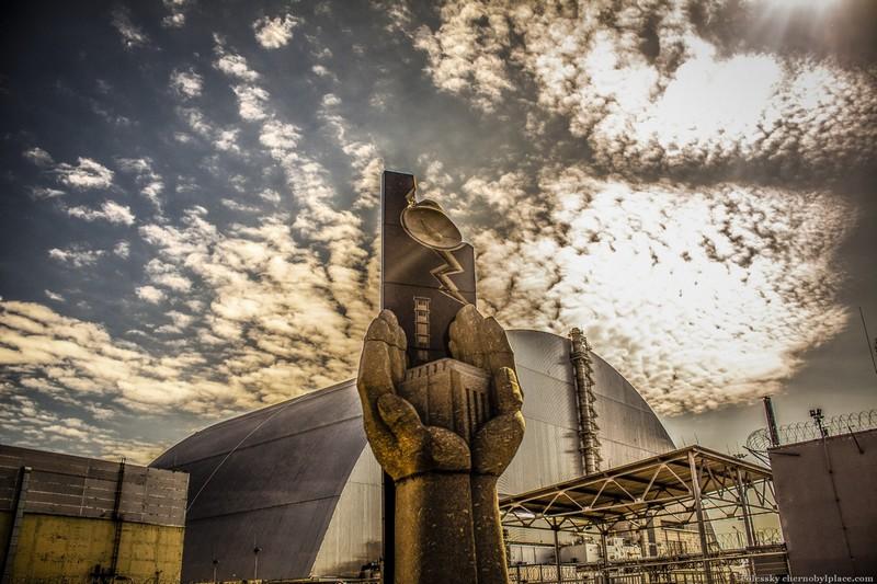 chernobyl exclusion zone ukraine