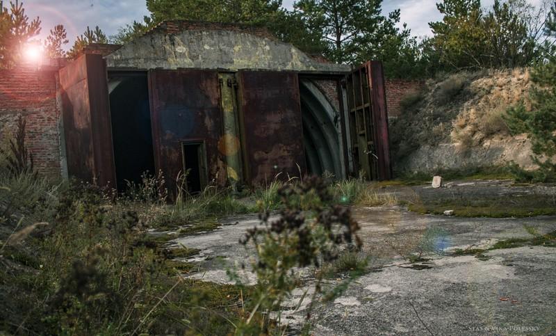 bunker volkhov chernobyl
