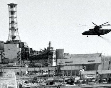 chernobyl trials
