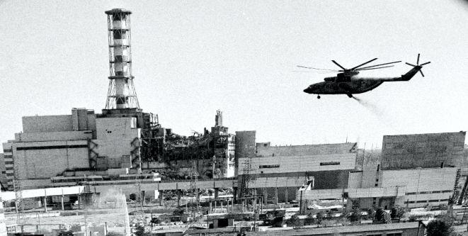 chernobyl trial