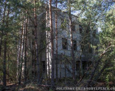 chernobyl kgb
