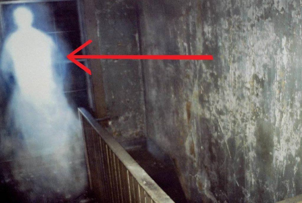 chernobyl ghosts