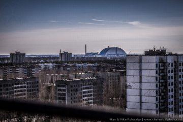 Pripyat 2019