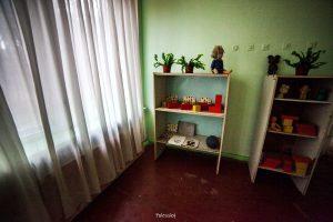 restoration in pripyat